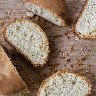 Olive Oil Bread