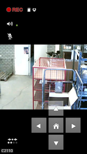 Security cameras - IP Cameras - Buy direct from the importer, - Footprint
