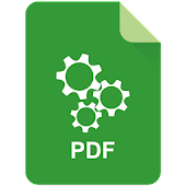 PDF Utilities for Lollipop - Android 5.0