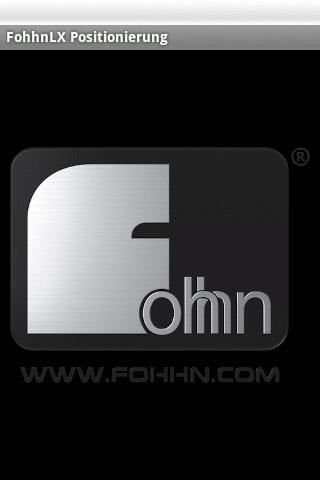 Fohhn LX-501 601