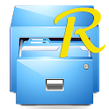 Root Explorer icon