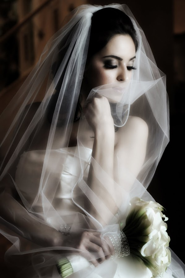by Mia Santana - Wedding Bride