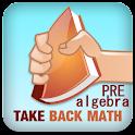 Pre Algebra icon