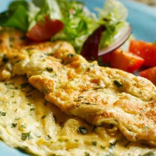 Fruit Omelette Recipes