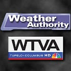 WTVA Weather icon