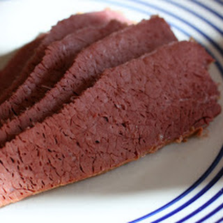 Corned Beef Without Cabbage Recipes