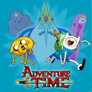 Adventure Time: Heroes of Ooo- screenshot thumbnail