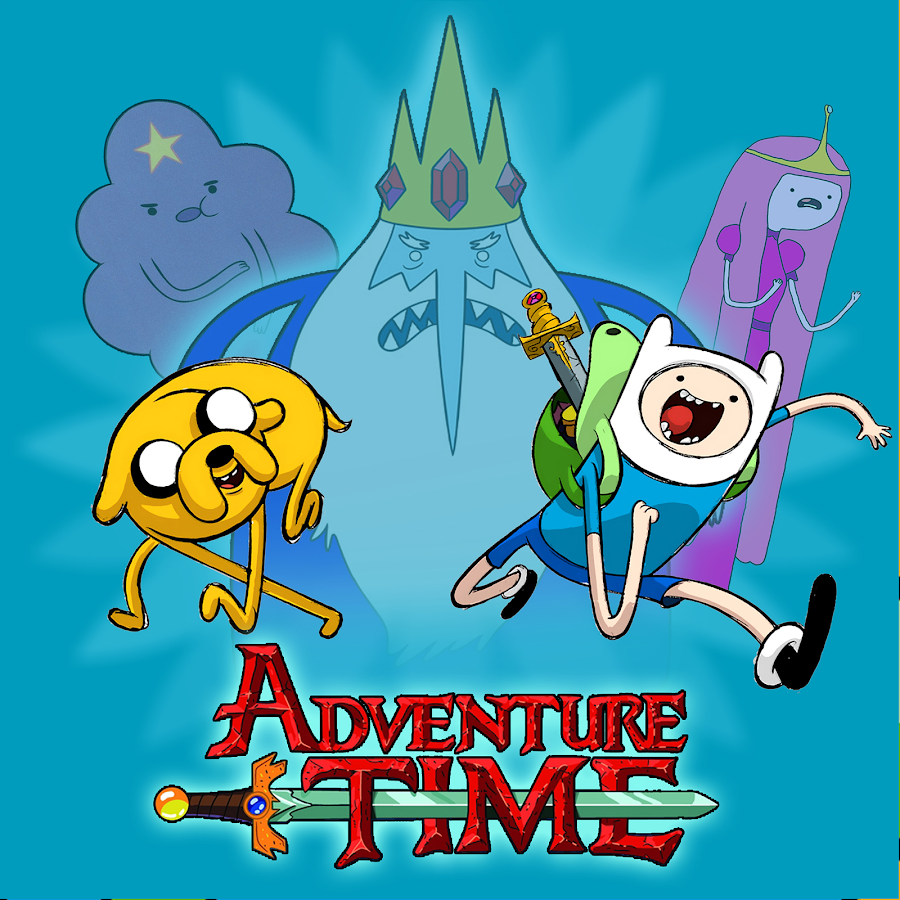 Adventure Time: Heroes of Ooo Screenshot 0