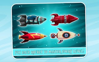 Screenshot of Rocket Weasel Free