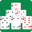 Solitaire Pyramide icon