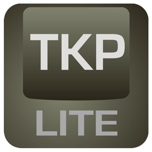 TeleKeyPad Lite