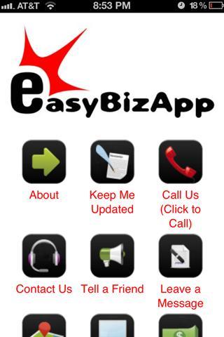 EasyBizApp