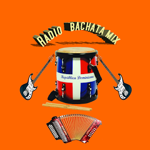 Radio Bachata Mix - screenshot