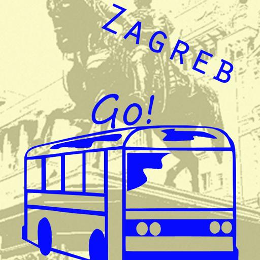 Android aplikacija Zagreb Bus GO na Android Srbija