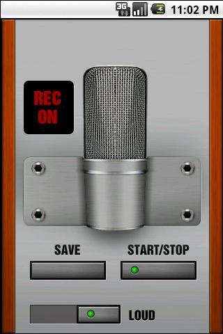 EverOn Recorder