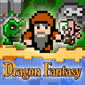 Dragon Fantasy 8-bit RPG icon