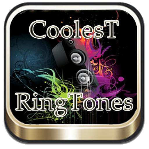 音樂必備App|Coolest Ringtones LOGO-綠色工廠好玩App