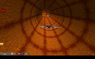 Screenshot of Fly Challenge