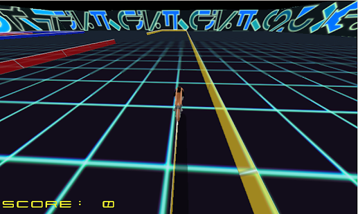 Super Tron - screenshot