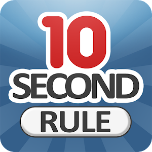 10 Second Rule