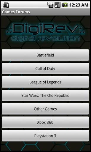 玩娛樂App DigiRev App免費 APP試玩