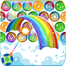 Unicorn Bubble Shooter