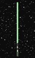 Screenshot of Fart Saber of Light Force Free