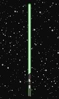 Screenshot of Fart Saber of Light Force Free