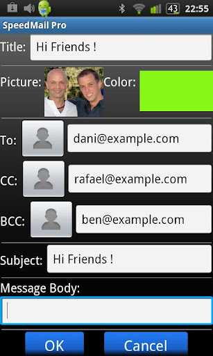 【免費工具App】SpeedMail臨-APP點子