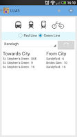 Screenshot of GetAround