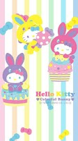 Screenshot of HELLO KITTY LiveWallpaper13