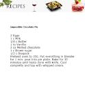 Grains Recipes icon