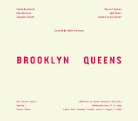 Brooklyn Queens