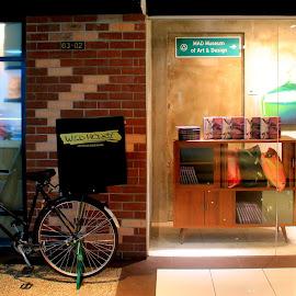 wild honey @ mandarin gallery by Frangky Angkadjaja - City,  Street & Park  Markets & Shops (  )