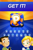 Screenshot of Phrase Friends Free