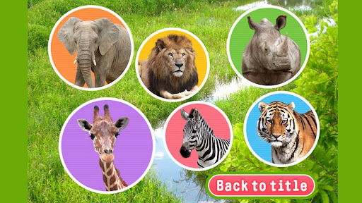 【免費教育App】Animal pictorial book  free-APP點子