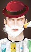 Screenshot of Beard Salon - Free games