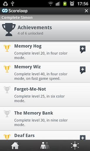 玩免費解謎APP 下載Complete Simon No-Ads app不用錢 硬是要APP