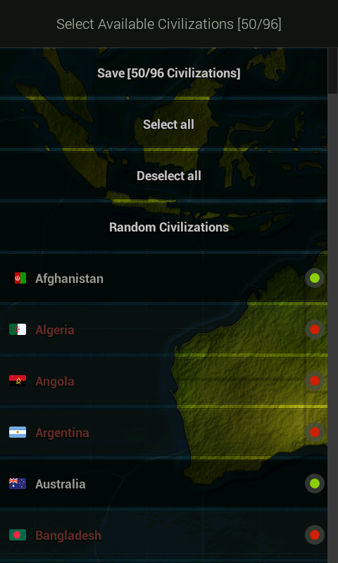 Age of Civilizations Screenshot 6