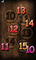 Screenshot of My First Kids Puzzles: Numbers