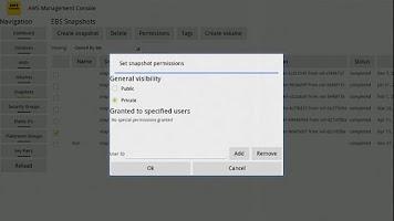 Screenshot of Cloud Hub