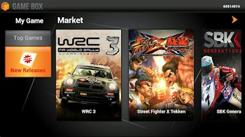 Screenshot of Game Box