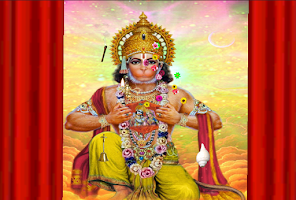 Screenshot of Hanuman Temple