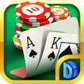 DH Texas Poker - Texas Hold'em 1.9.9.2 icon