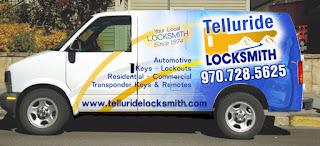 Telluride Locksmith