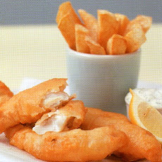 """fish And Chips"""