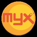 MYX Charts