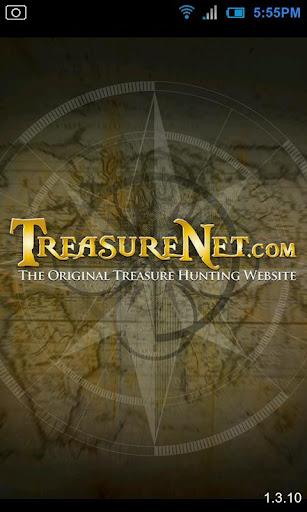 TreasureNet Forum
