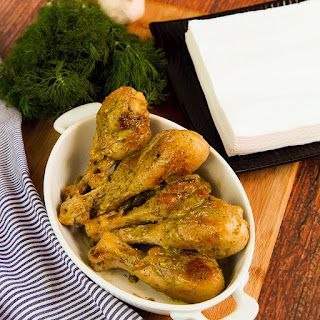White Wine Chicken Drumsticks Recipes