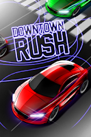Screenshot of Car Race: DownTown Rush
